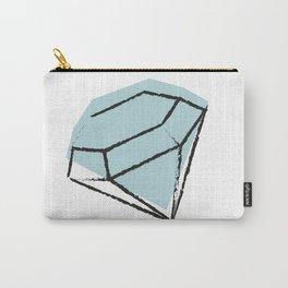 SHINE LIKE A DIAMOND Carry-All Pouch