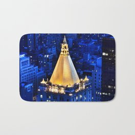 New York Life Building Bath Mat