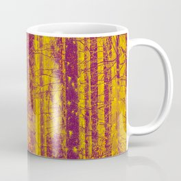 In the middle of the forest #decor #society6 Coffee Mug
