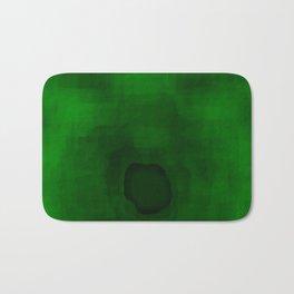 Green#3 Bath Mat