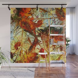 automn Wall Mural