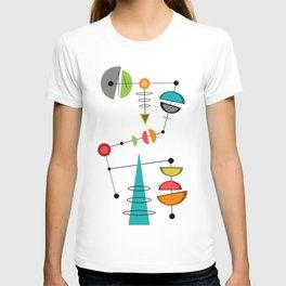 Mid Century Modern  23 T-shirt