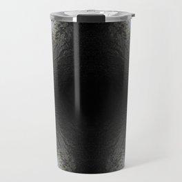 What Do You See? Travel Mug