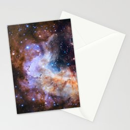 Westerlund 2 - Hubble's 25th Anniversary Stationery Cards