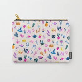 Galentine's Day Carry-All Pouch
