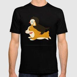 Like the Wind T-shirt