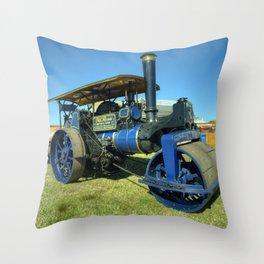 Old Rosie  Throw Pillow