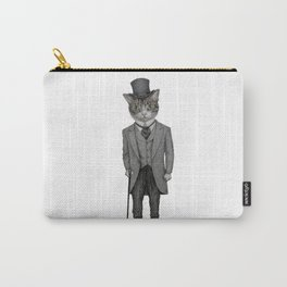 Mr.cat Carry-All Pouch