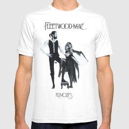Greatest Album Ever - Rumours. T-shirt