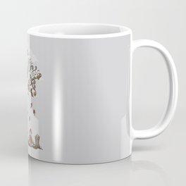 I Hear Music in Everything Coffee Mug