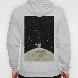 Moon Walk Hoody
