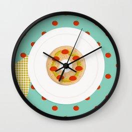 LA FRISA_APULIAN STYLE Wall Clock