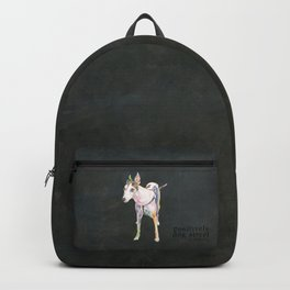 Greyhound Backpack