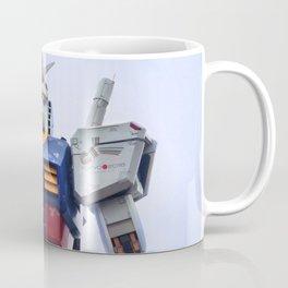 Gundam Stare Coffee Mug