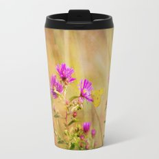 Wonder Metal Travel Mug