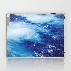 Ocean #blue Laptop & iPad Skin