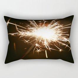 Summer Glow Rectangular Pillow