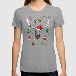 Merry Christmas Olen T-shirt