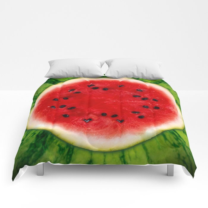 Watermelon <3 Comforters