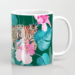 Big Cats Coffee Mug