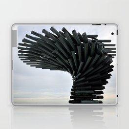 The Singing Ringing Tree Laptop & iPad Skin