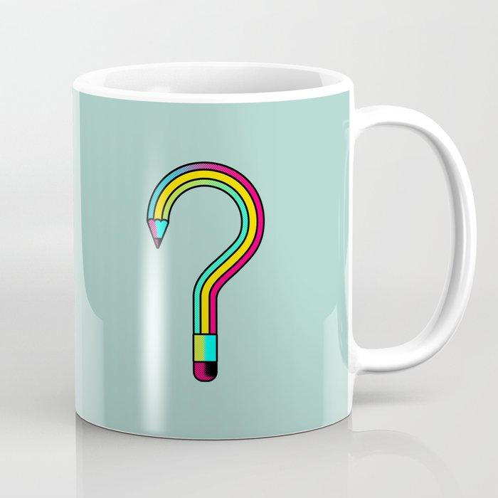 2B or not 2B? Coffee Mug