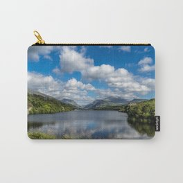 Padarn Lake Carry-All Pouch