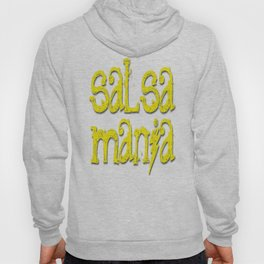 Salsa Mania es mi mania Hoody