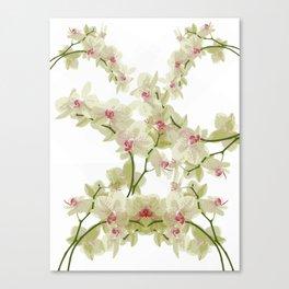 Orchidee fantasy Canvas Print