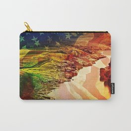 Spacious Skies Carry-All Pouch
