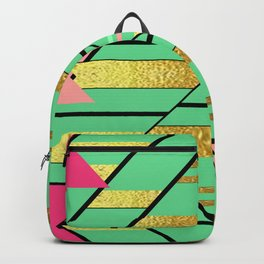 The Counterpart: Spring Backpack
