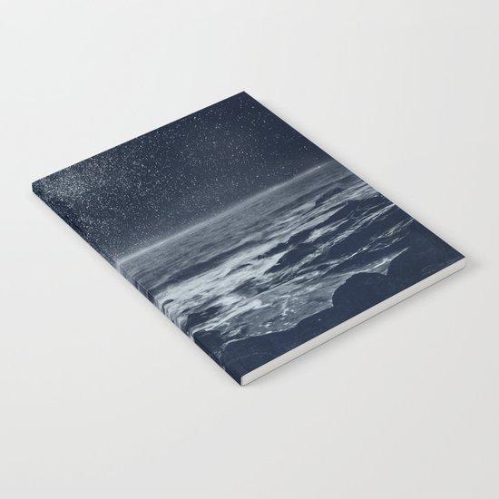 the Dreaming Ocean Notebook