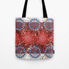 Diaspora 1 Tote Bag