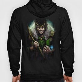 Agent of Asgard Hoody
