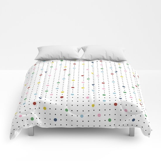 Pin Point New Comforters