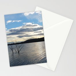 Hume Weir Stationery Cards