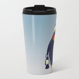 Penguin.Now in Color! Travel Mug