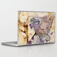 koala Laptop & iPad Skins featuring KOALA by hoploid