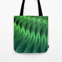 In Space, No One Can Hear You Scream Tote Bag