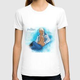 Elsa male ver. T-shirt