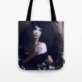 Anushin Tote Bag