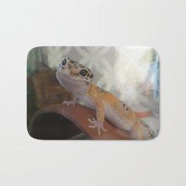 Smiling Sobek Bath Mat
