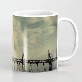 Before the Night Walk Begins Coffee Mug