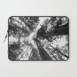 Muir Woods - California Laptop Sleeve