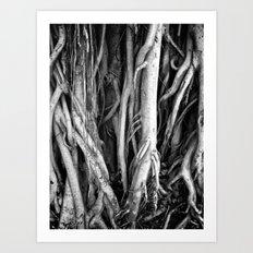 InDepth Art Print