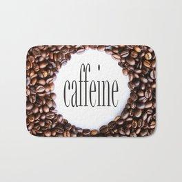 Caffeine Bath Mat