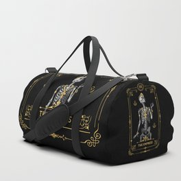 The Empress III Tarot Card Duffle Bag
