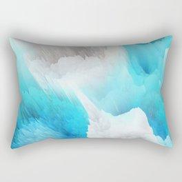 Cold World Rectangular Pillow