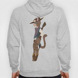 American Shorthair Hoody