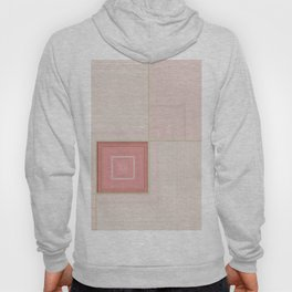 Pastel Pinks and Mints Pattern Design Hoody